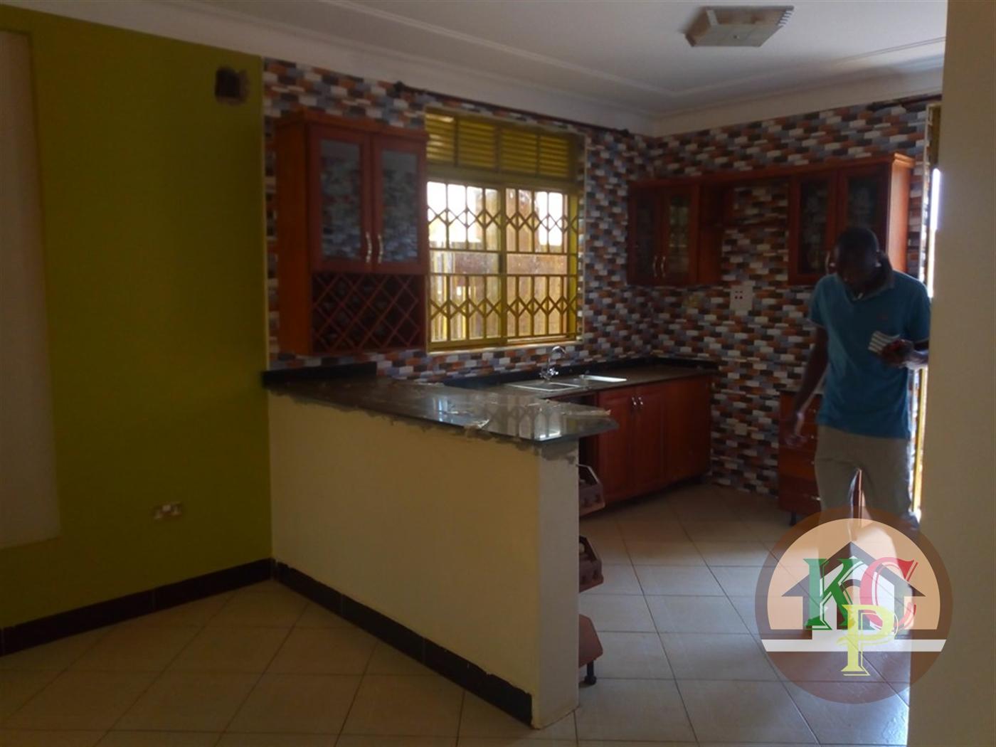 Duplex for sale in Najjera Kampala