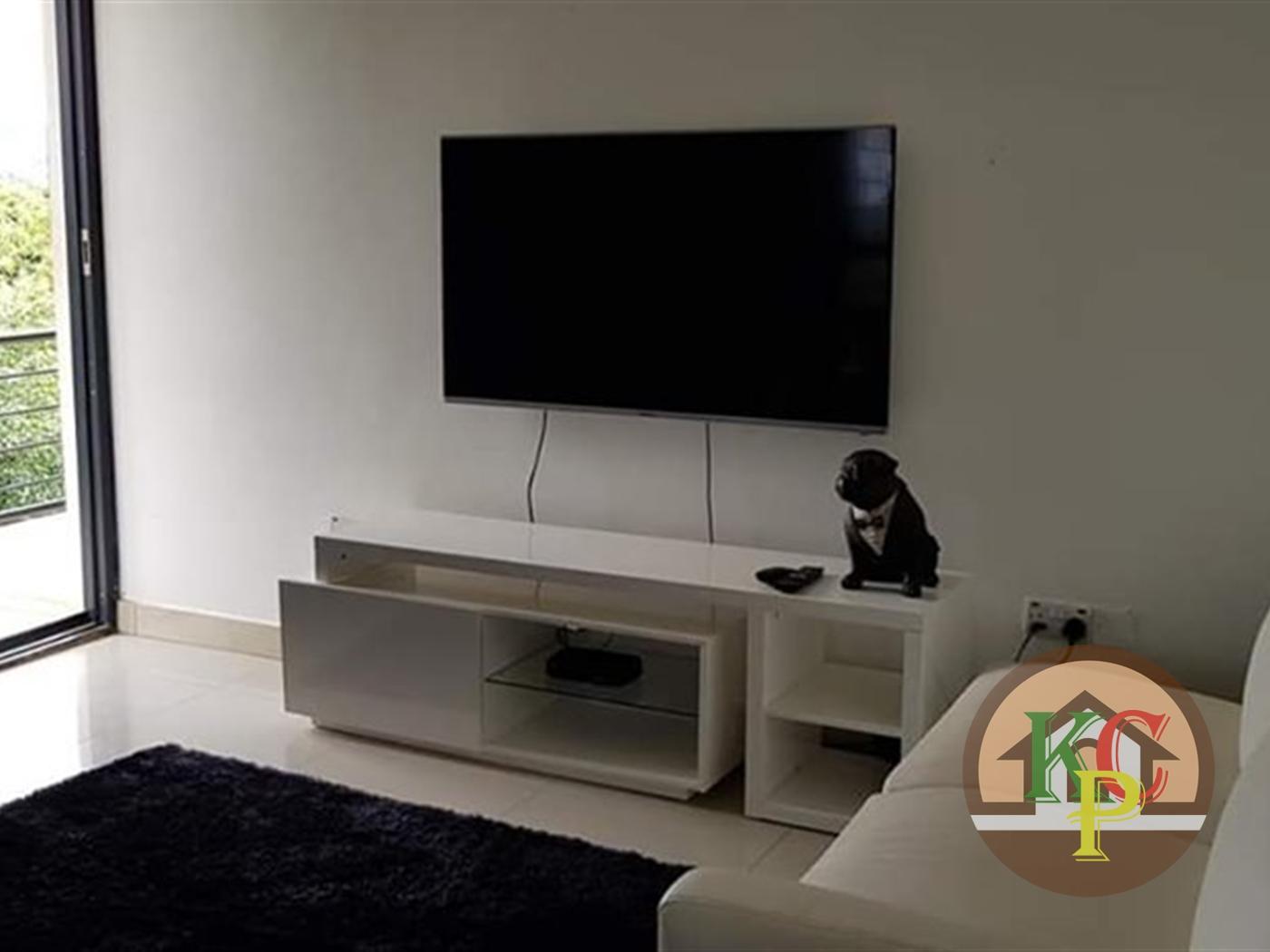 Apartment for rent in Muyenga Kampala