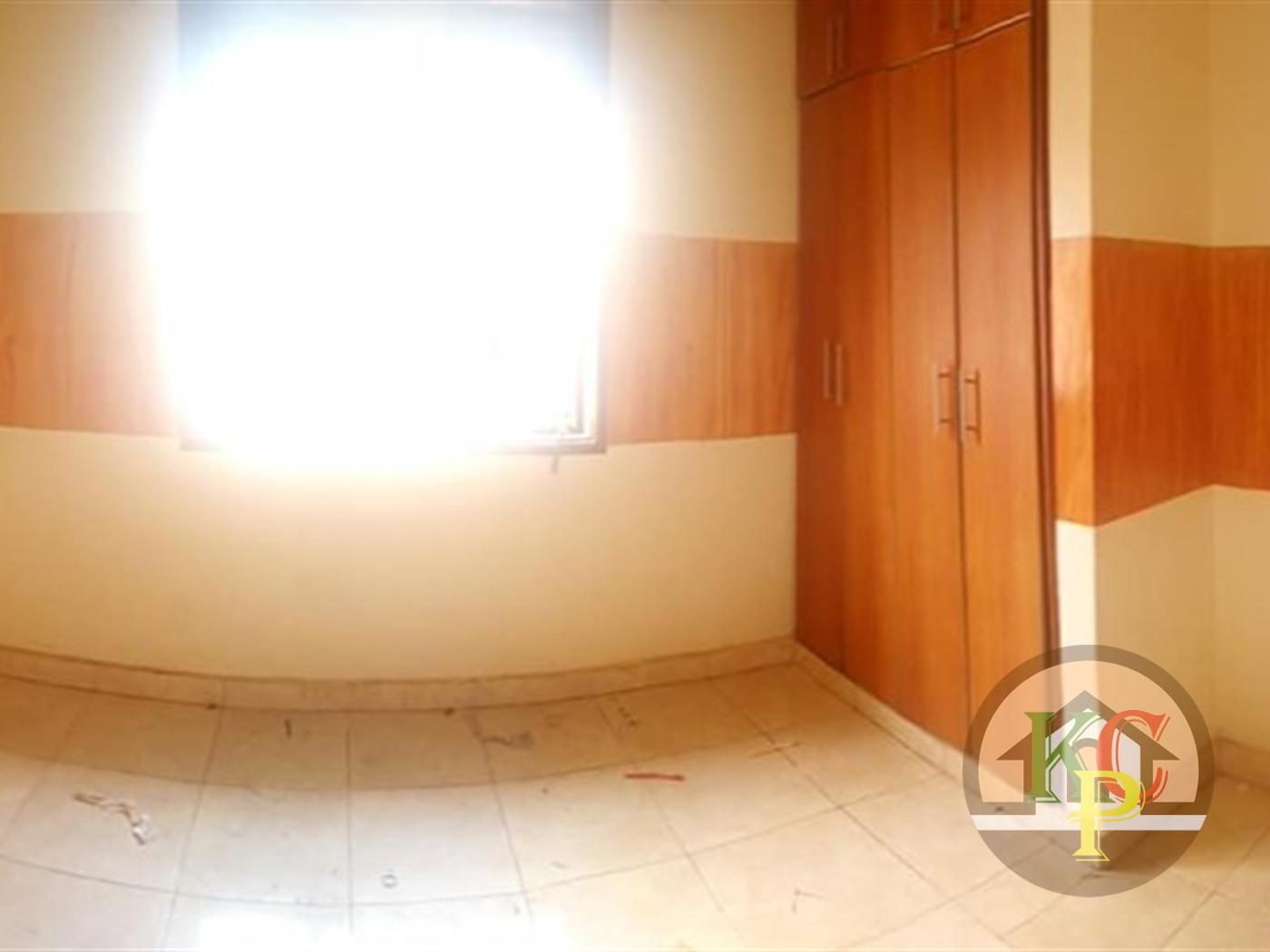 Semi Detached for rent in Nsambya Kampala