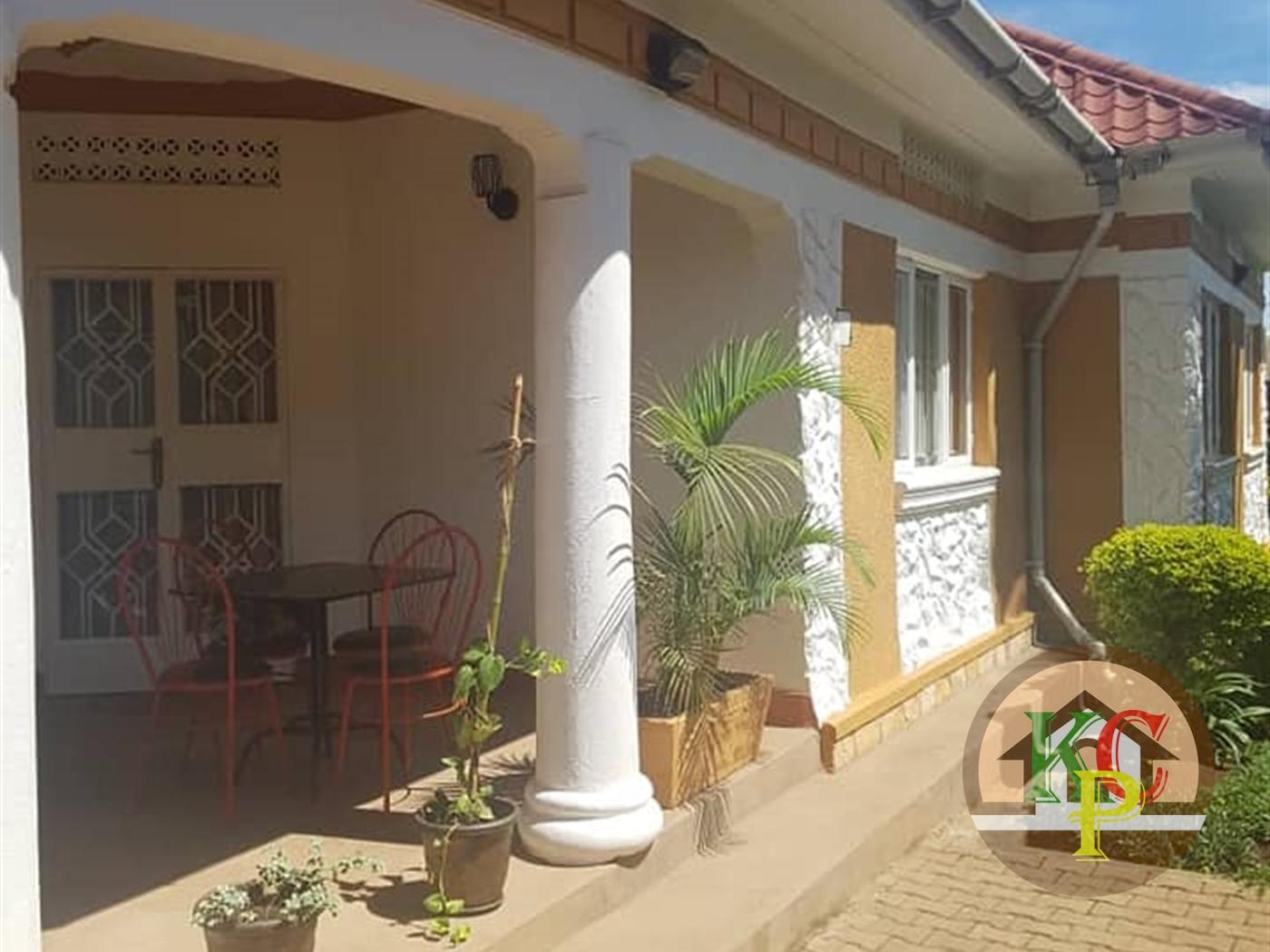 Bungalow for sale in Nalumunye Kampala