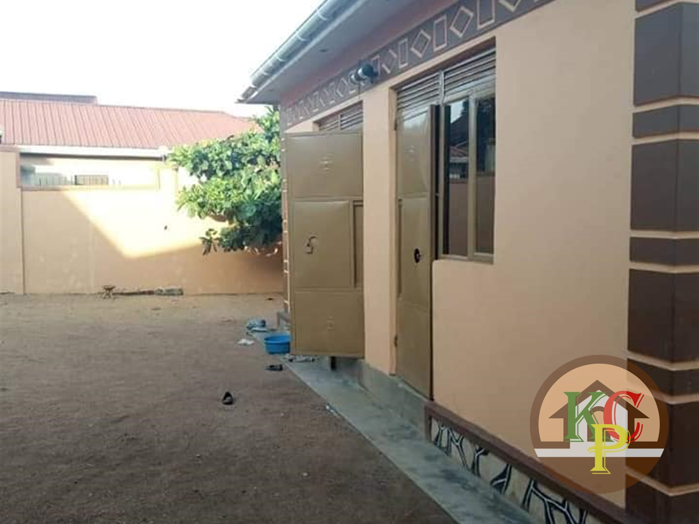 Bungalow for sale in Kyengera Wakiso