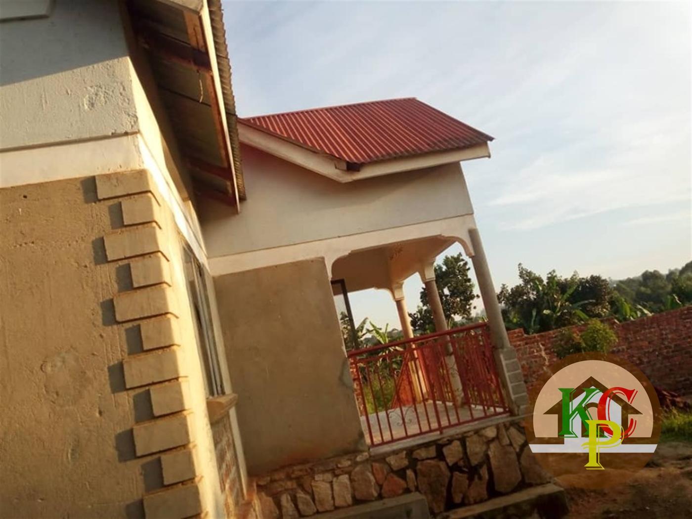 Bungalow for sale in Kitagobwa Kampala