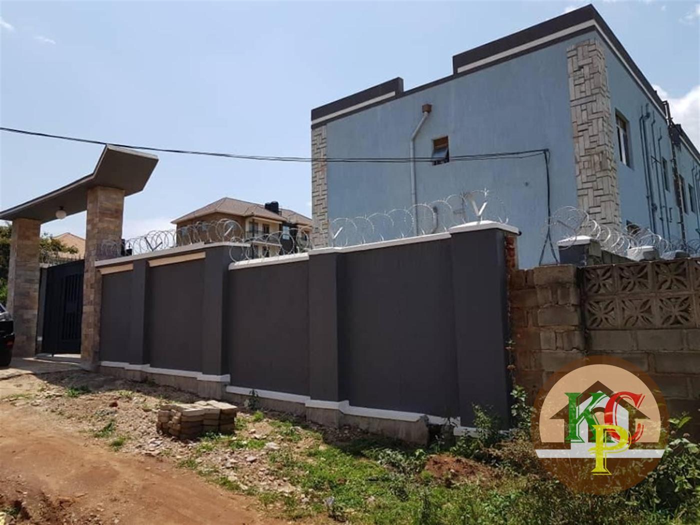 Apartment for rent in Katabi Wakiso
