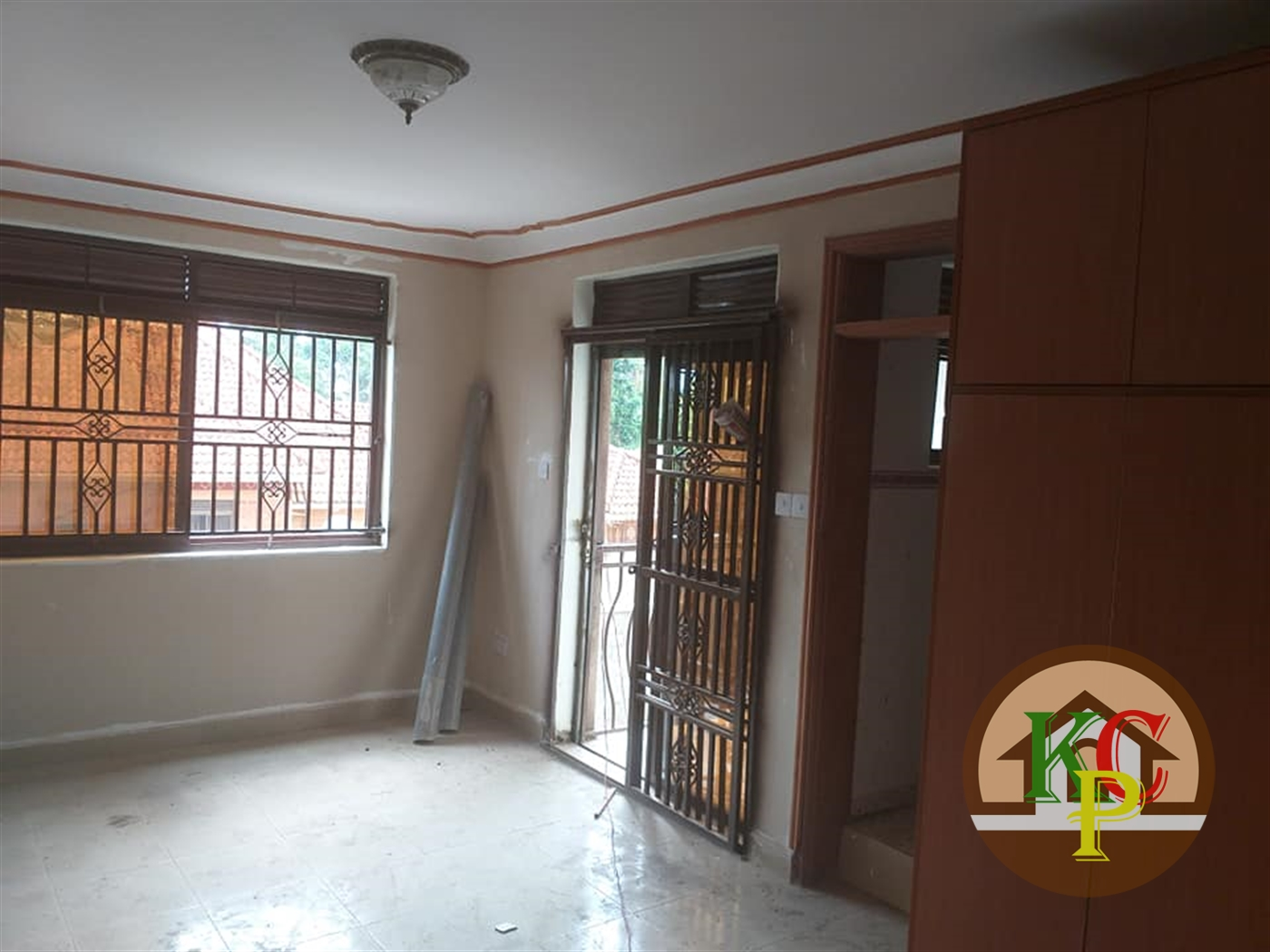 Apartment for rent in Lungujja Kampala