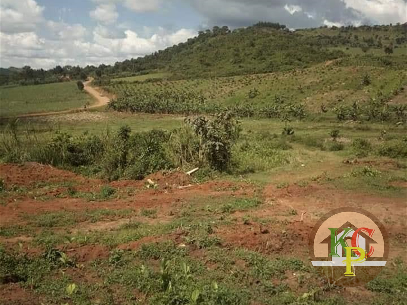 Residential Land for sale in Namataba Mukono