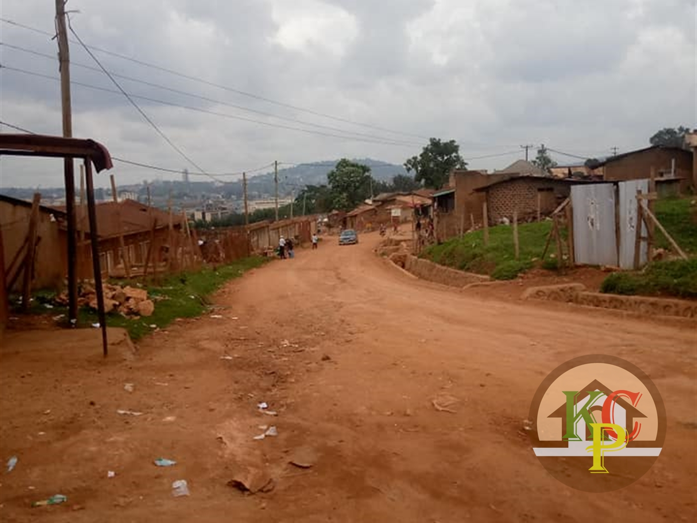 Residential Land for sale in Kibuli Kampala
