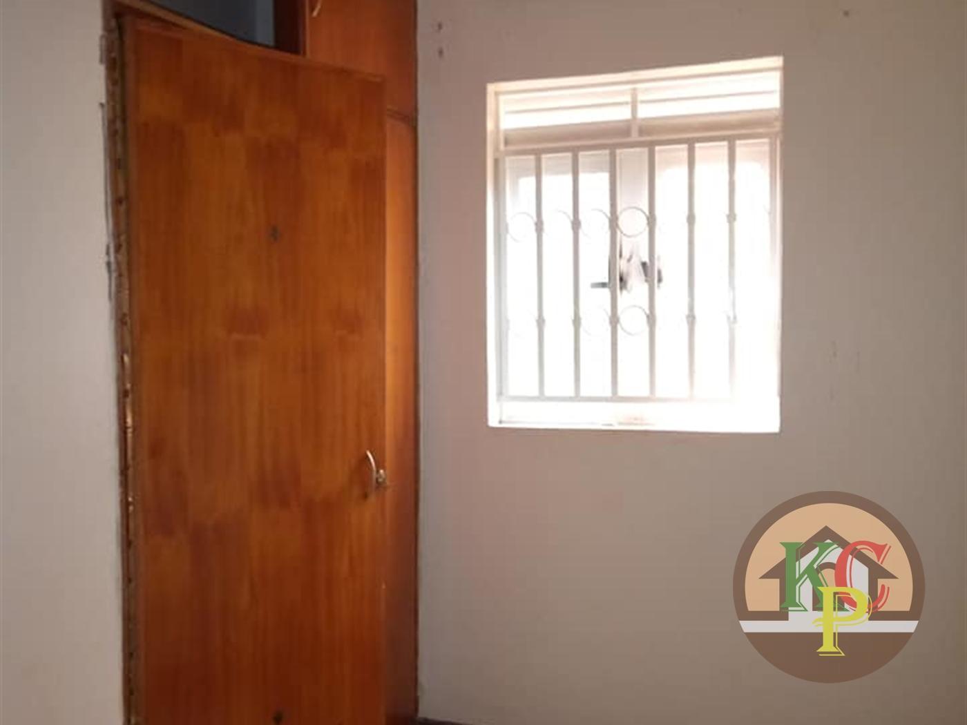 Bungalow for rent in Nsambya Kampala