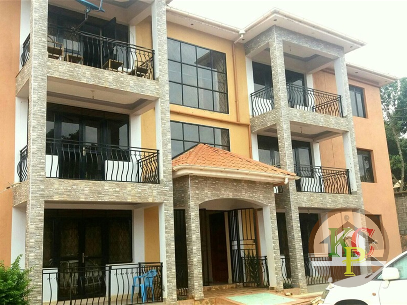 Apartment for rent in Makindye Kampala