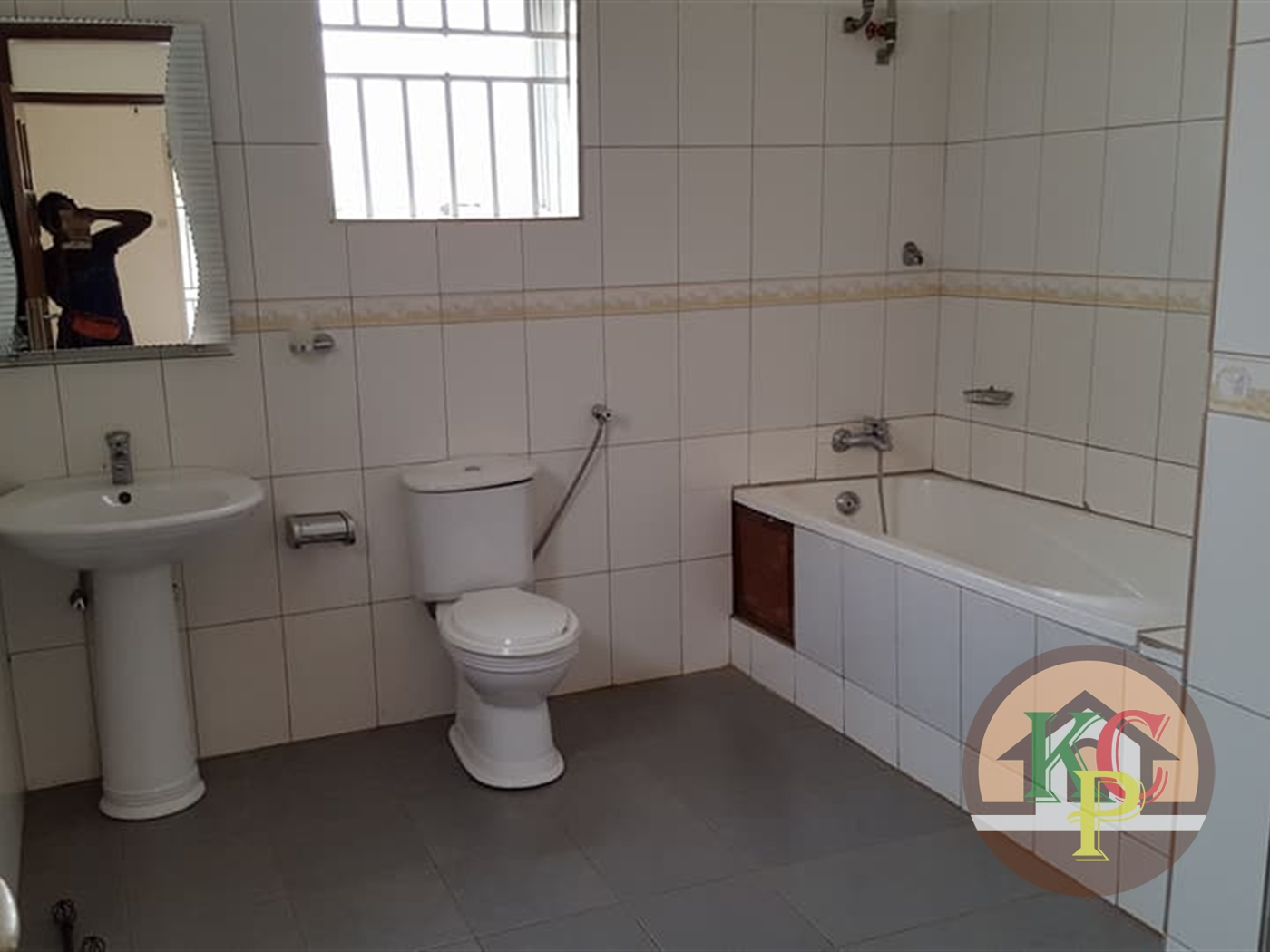Mansion for sale in Mbuya Kampala