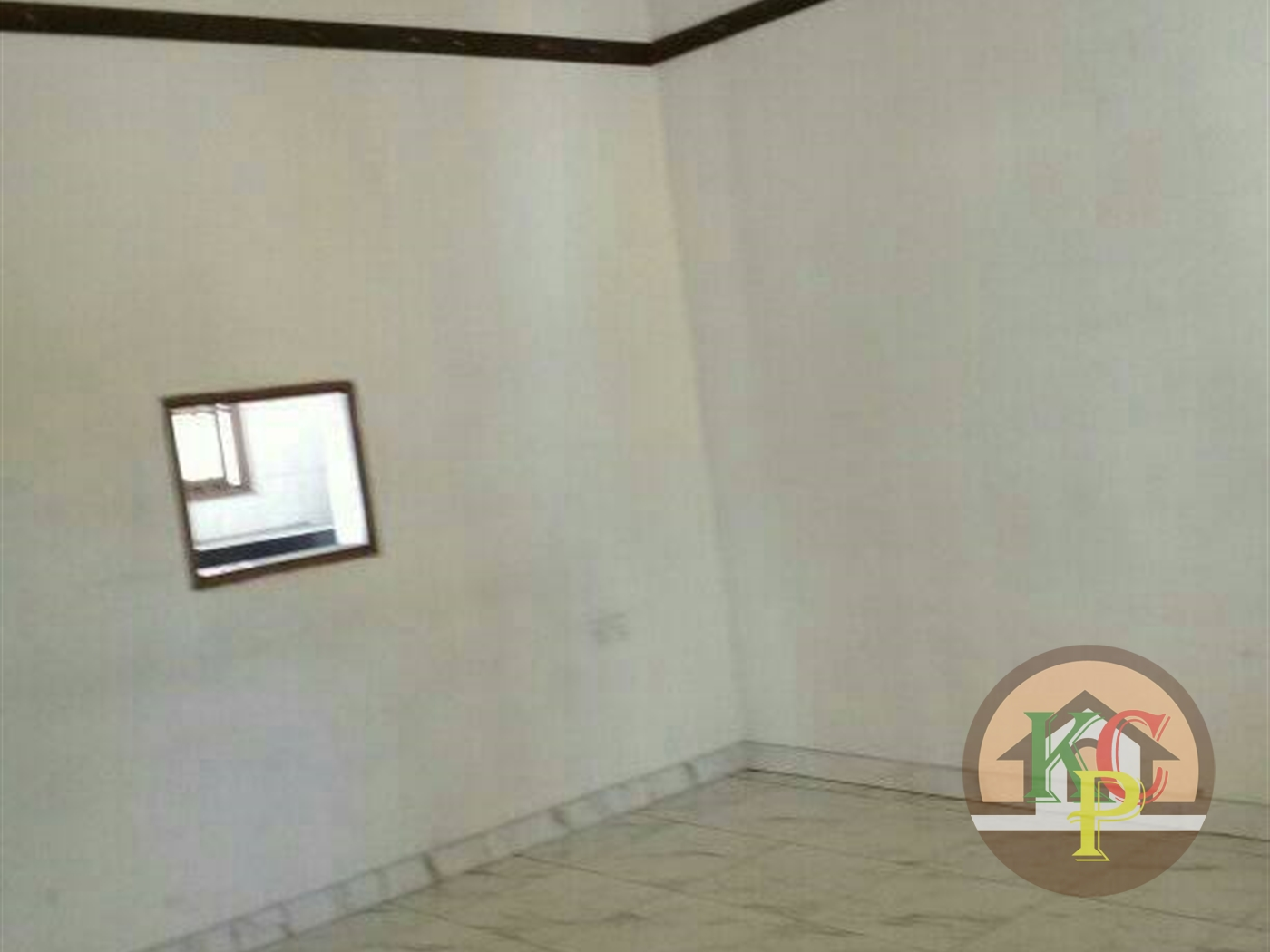 Semi Detached for rent in Lutete Wakiso