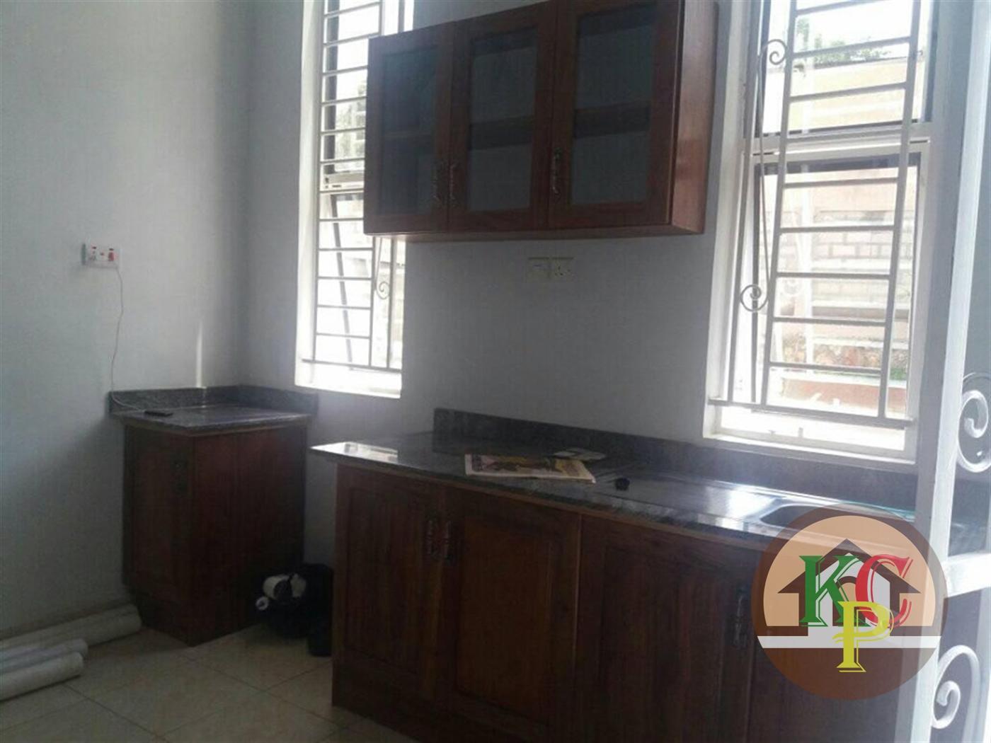 Duplex for rent in Bunga Kampala