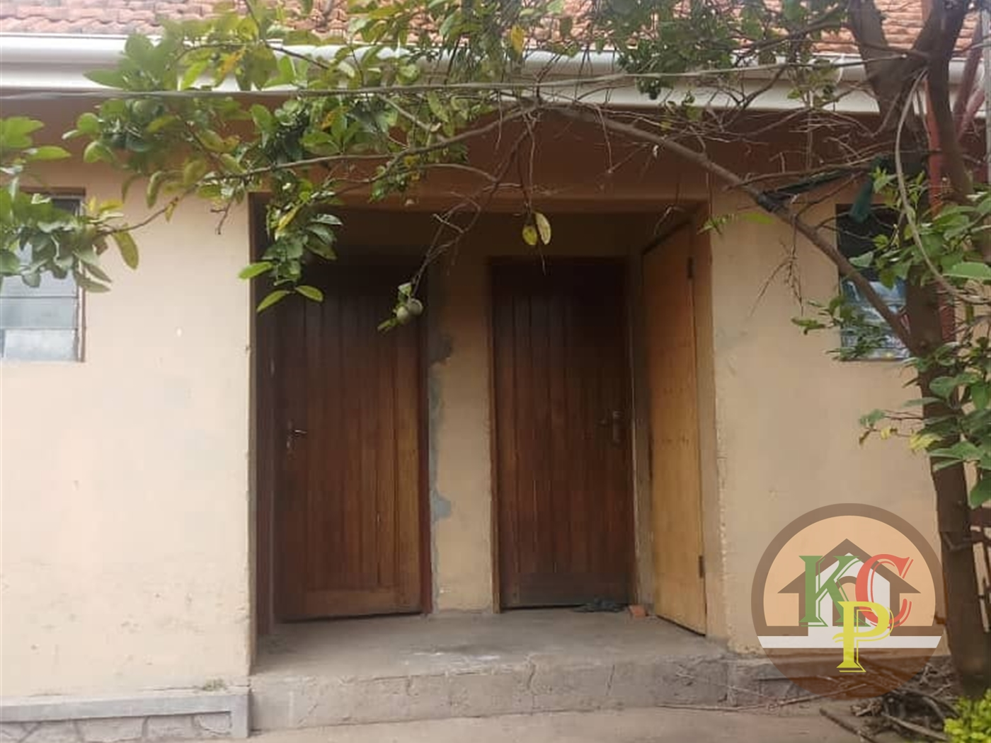 Bungalow for rent in Kintale Kampala