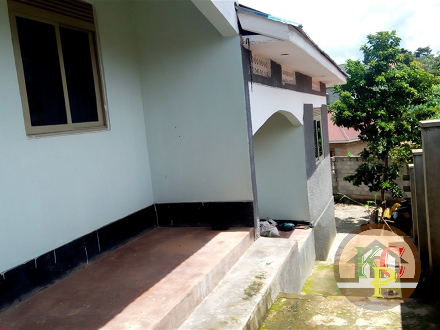 Semi Detached for rent in Nasuti Mukono