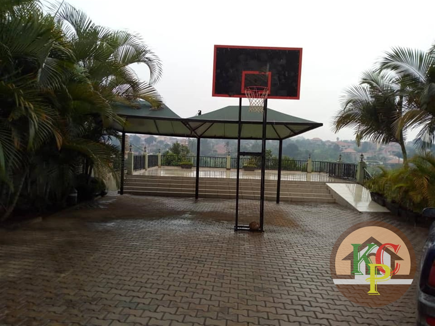 Bungalow for rent in Najjera Kampala