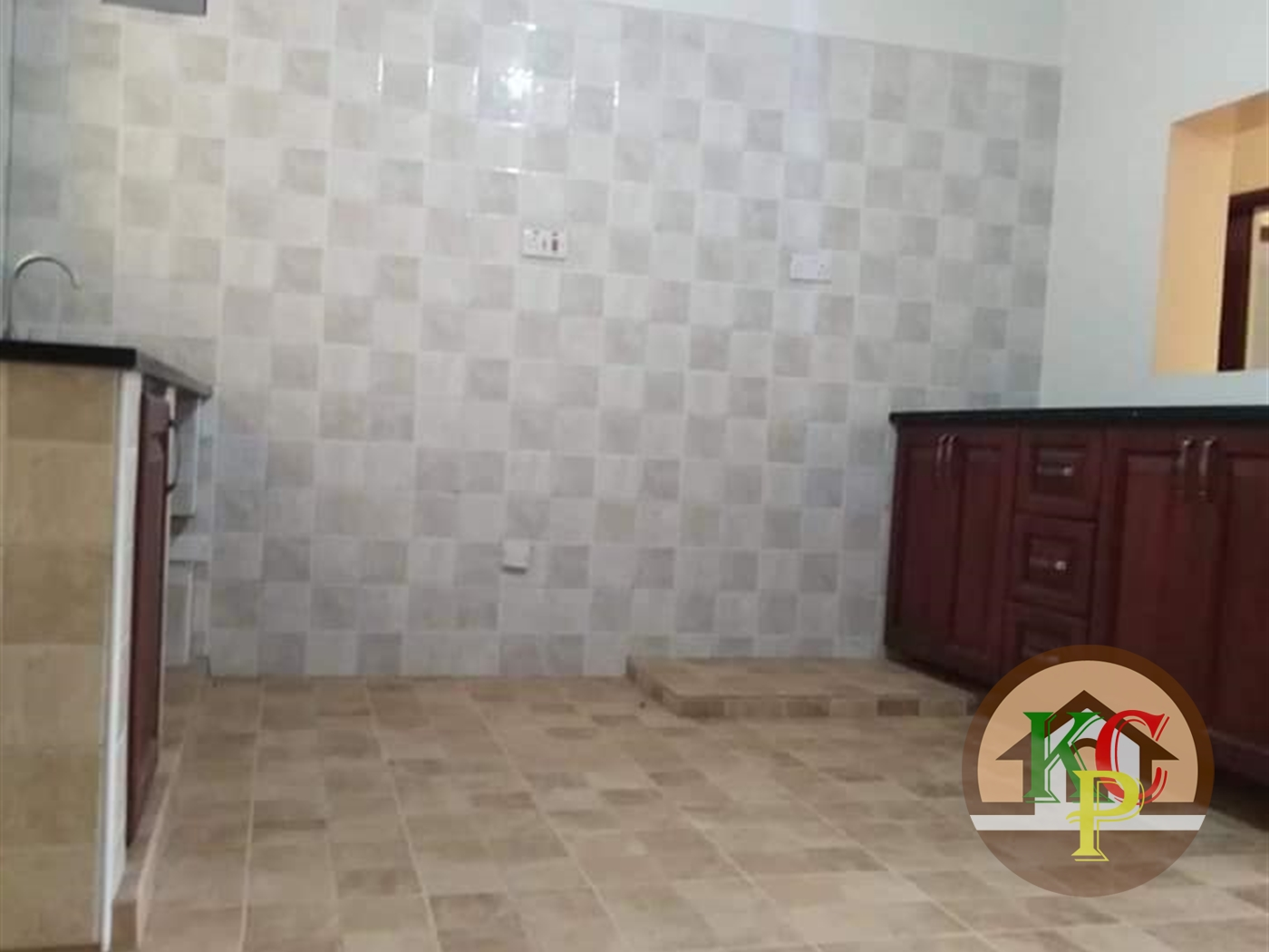 Apartment for rent in Kyanja Kampala