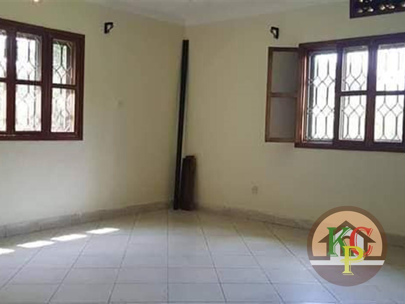 Duplex for rent in Najjera Kampala