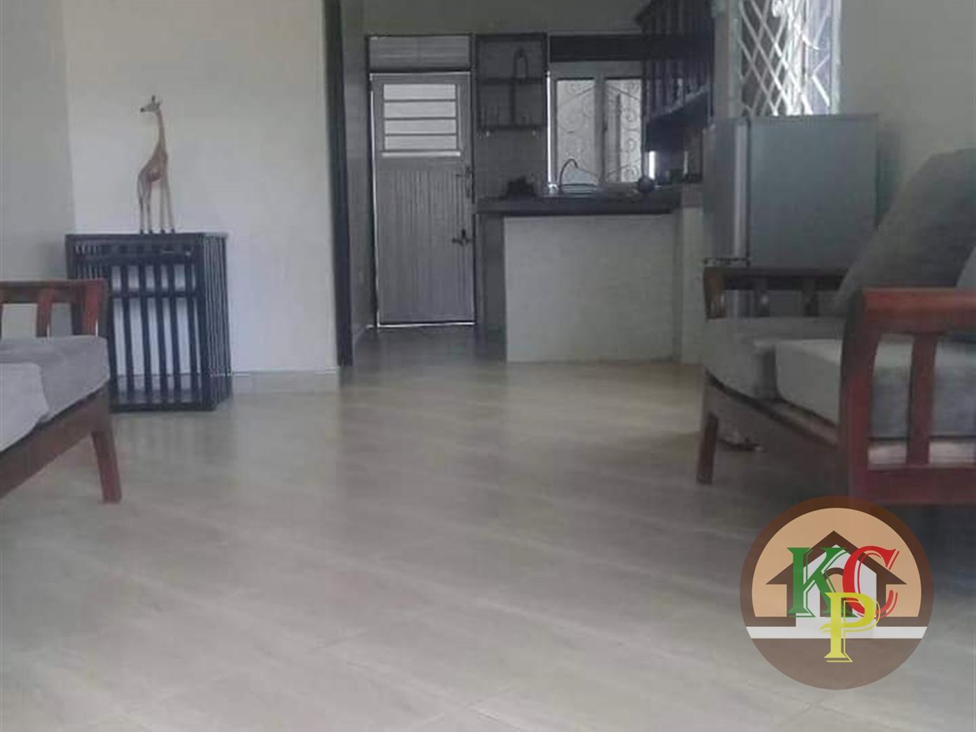 Bungalow for rent in Kumunana Wakiso