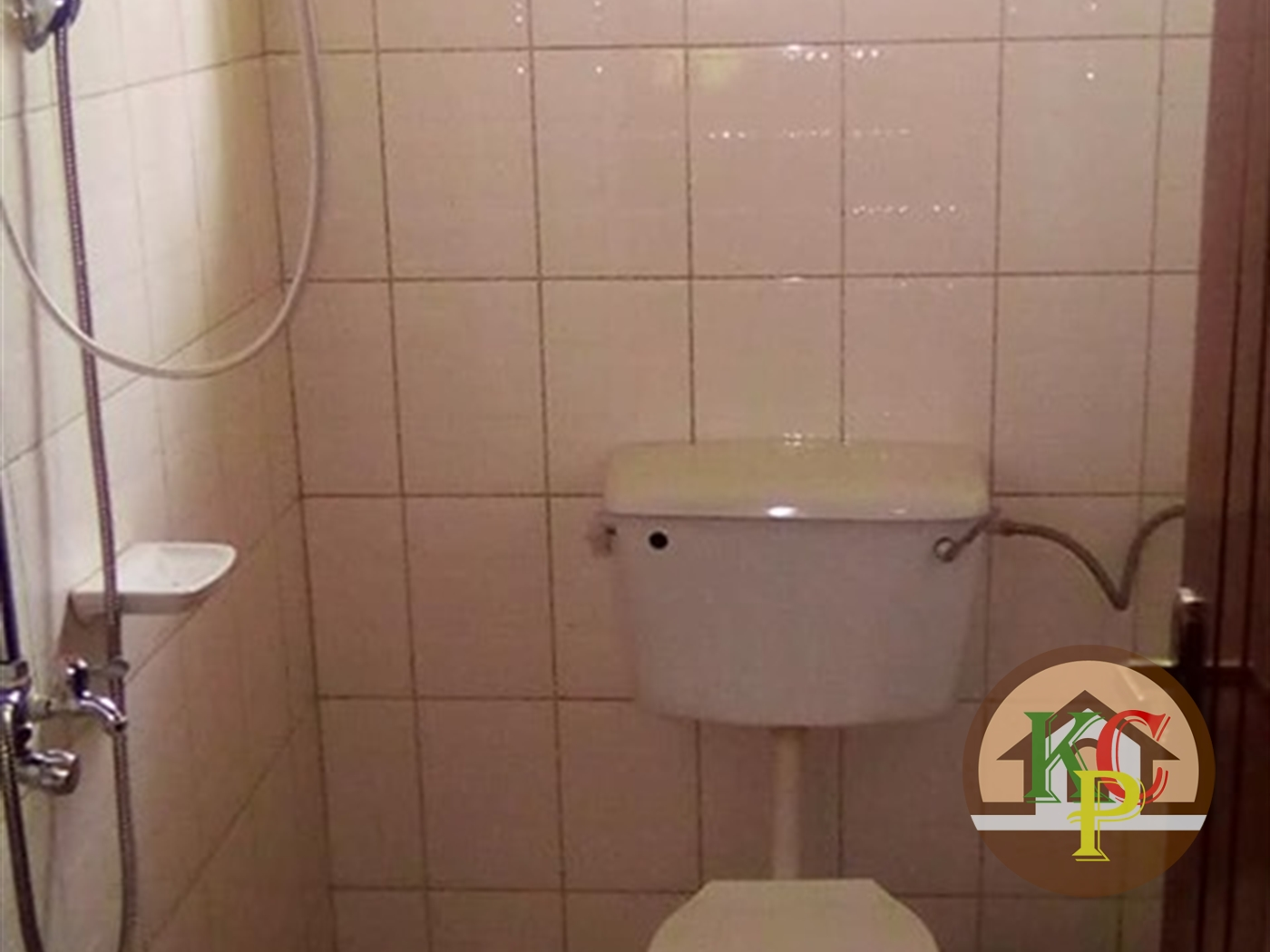 Semi Detached for rent in Bamba Kampala