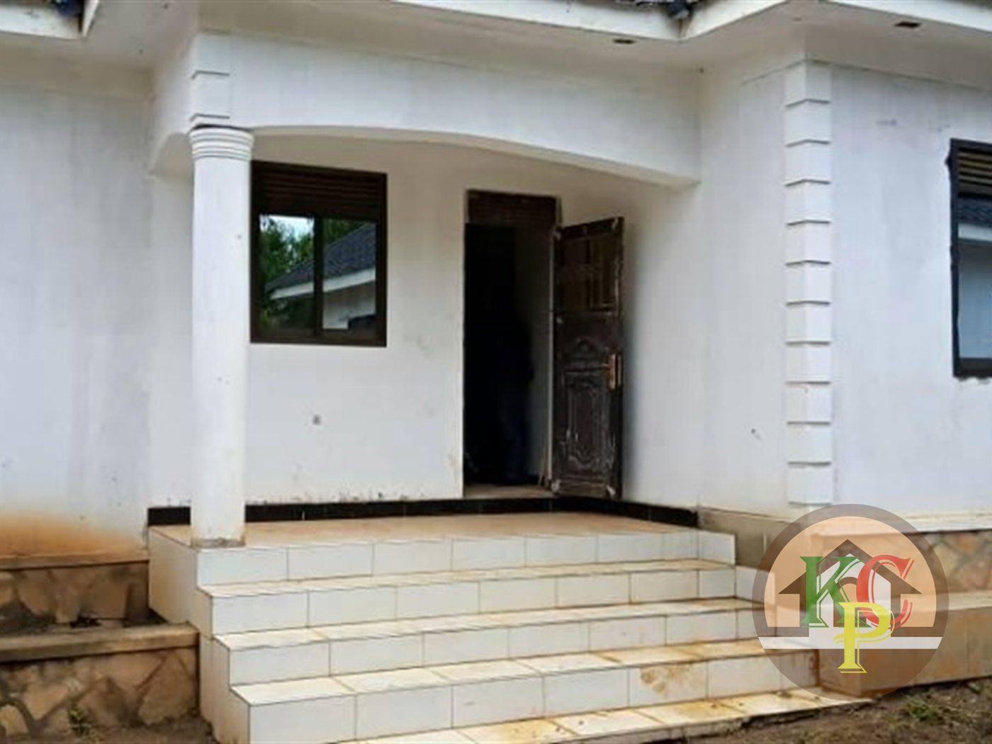 Bungalow for sale in Jokolera Kampala