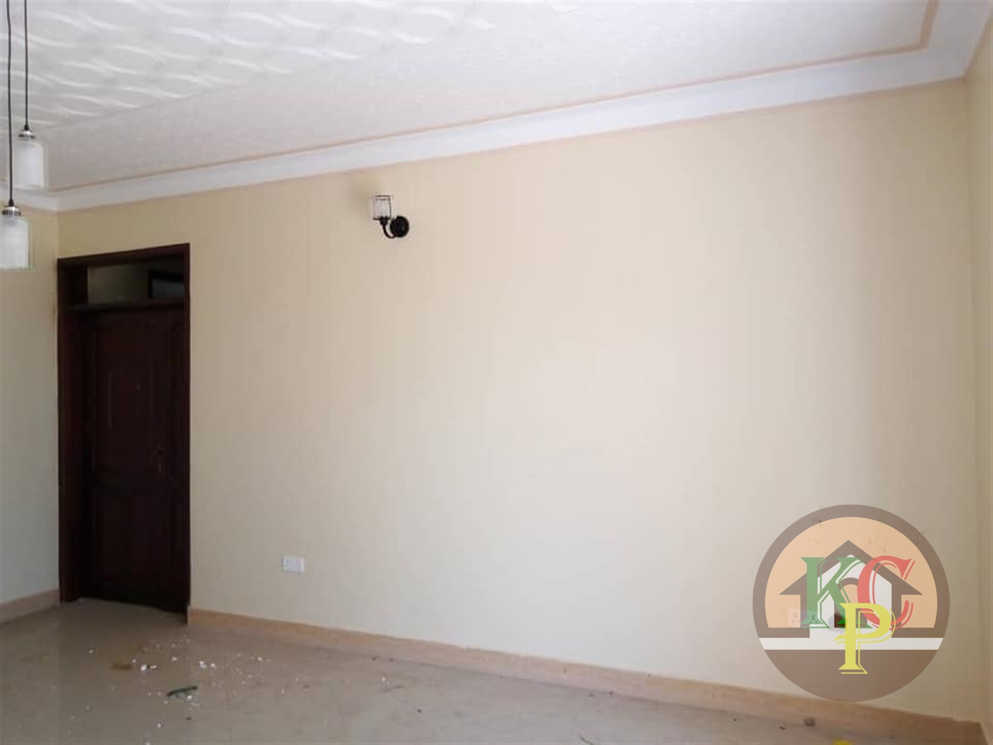 Apartment for rent in Naalyaestate Kampala