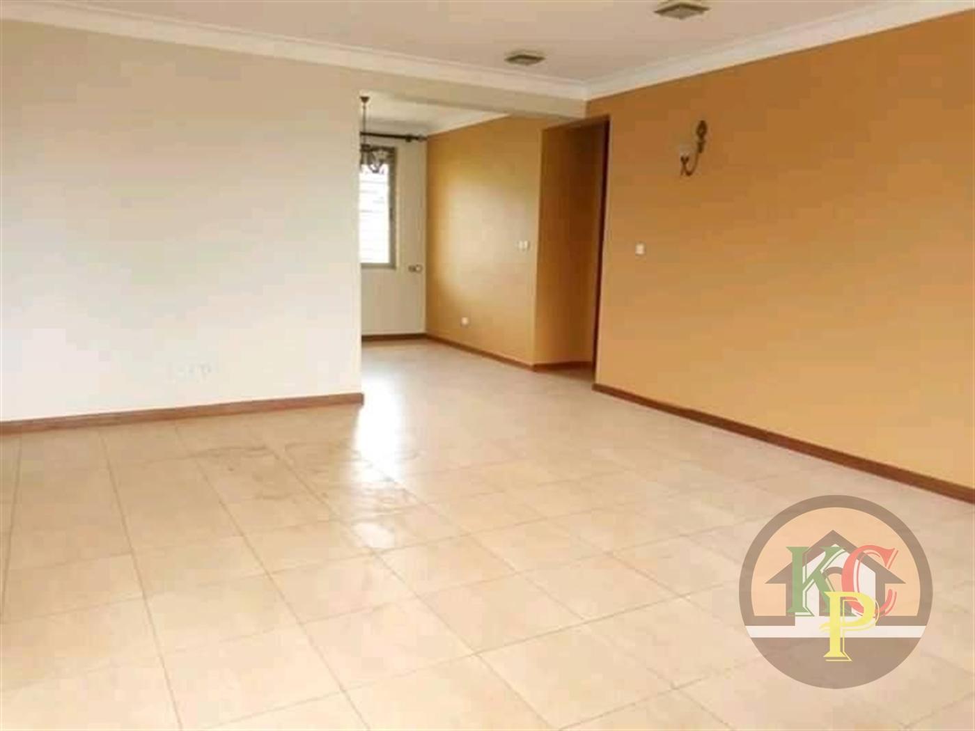Apartment for rent in Mutungo Kaliro