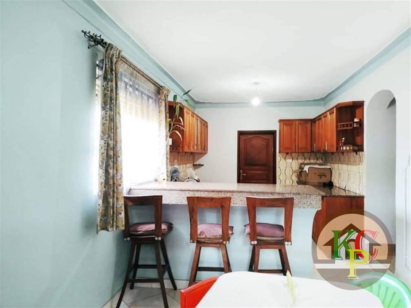 Mansion for sale in Kitezi Kampala