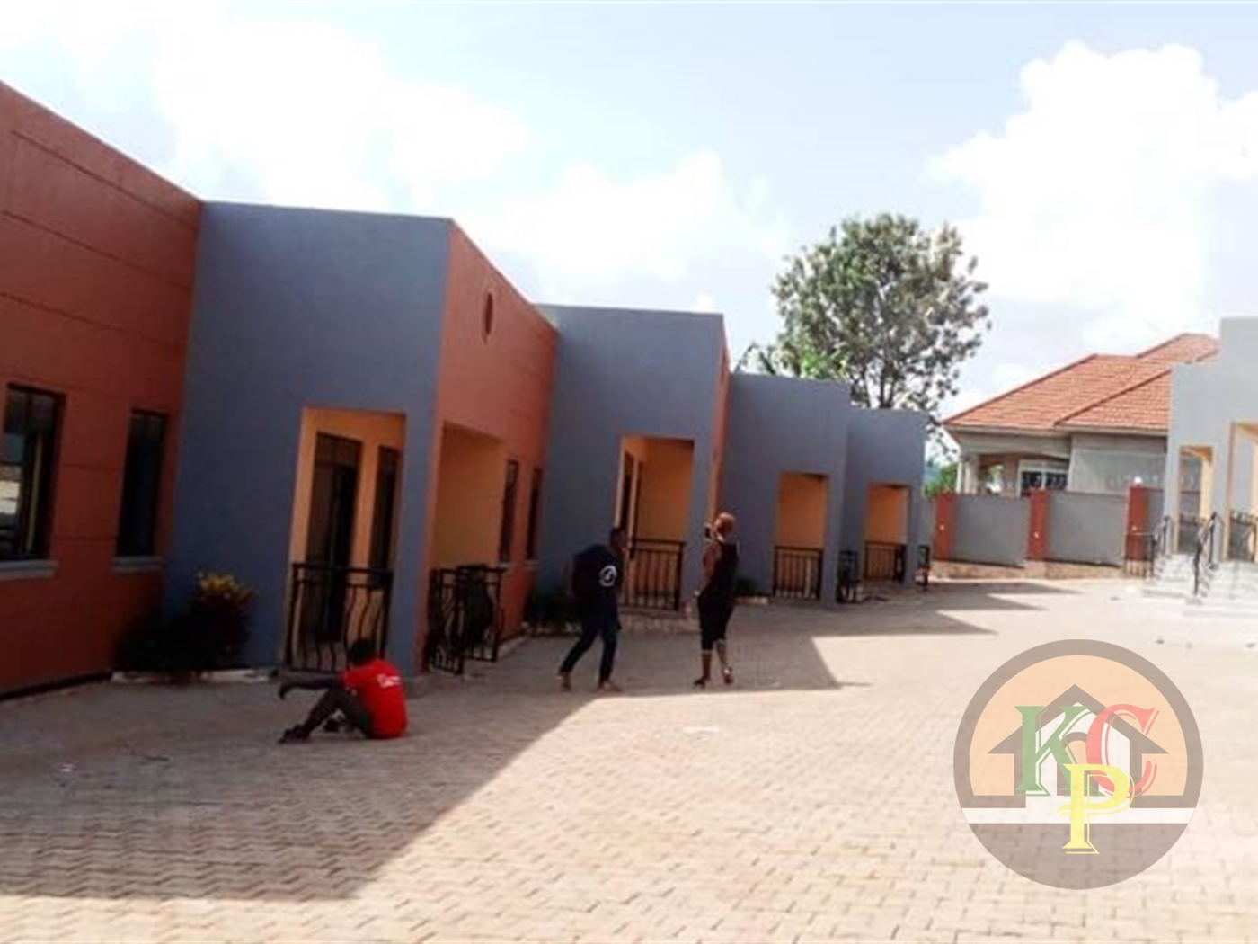 Rental units for rent in Kitende Wakiso