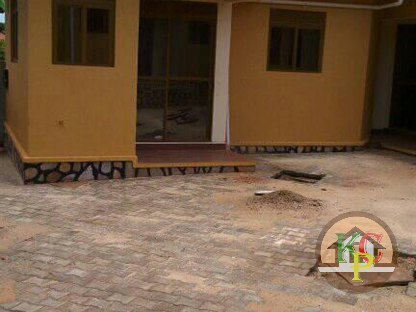 Semi Detached for rent in Impala Wakiso