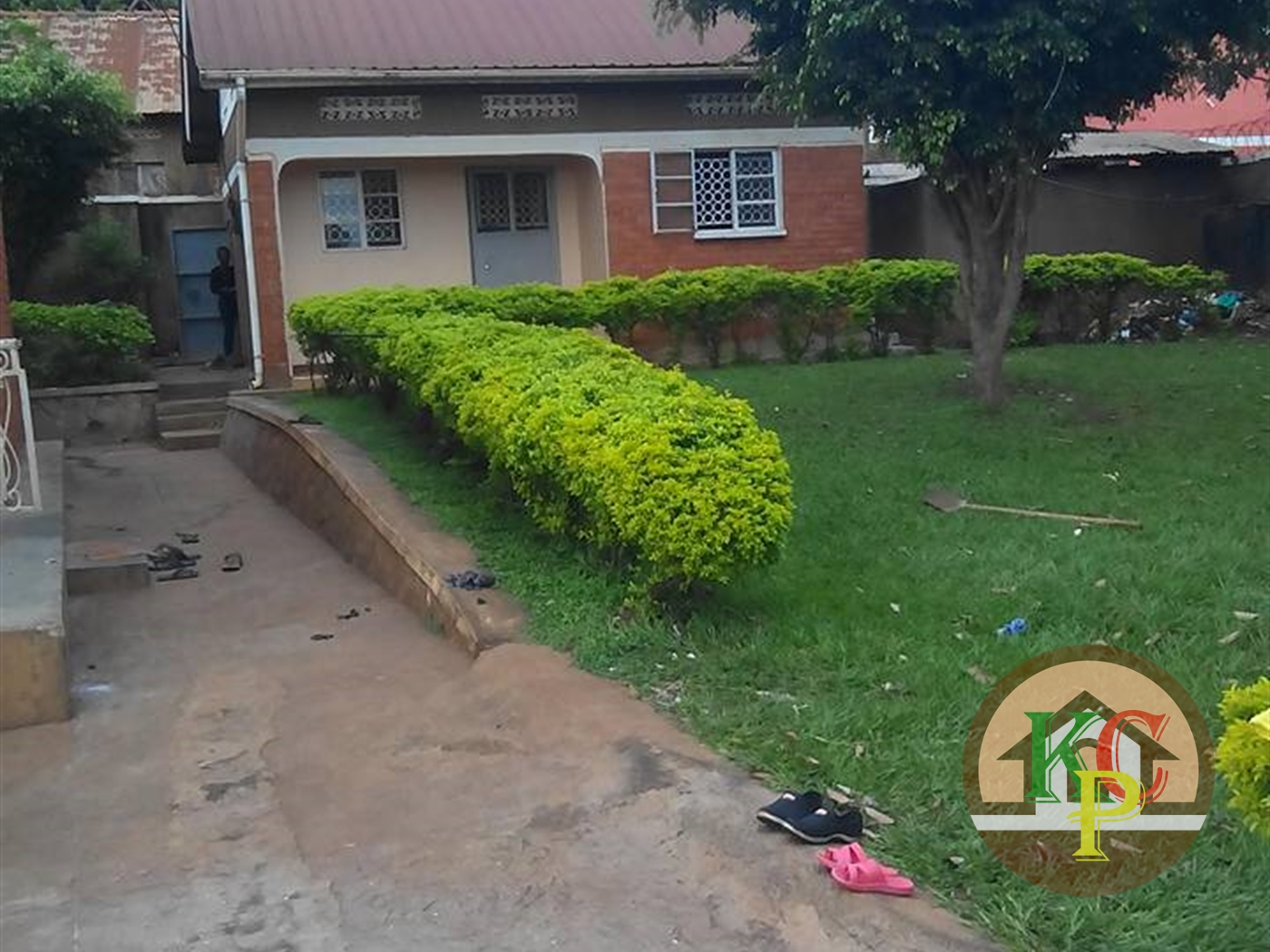 Semi Detached for rent in Najjanankumbi Wakiso