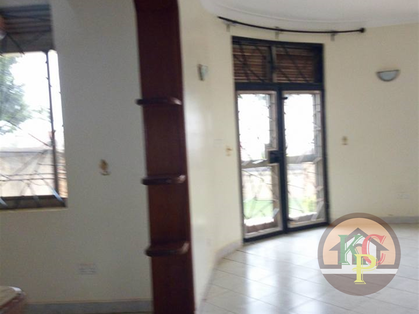 Mansion for rent in Buziga Kampala