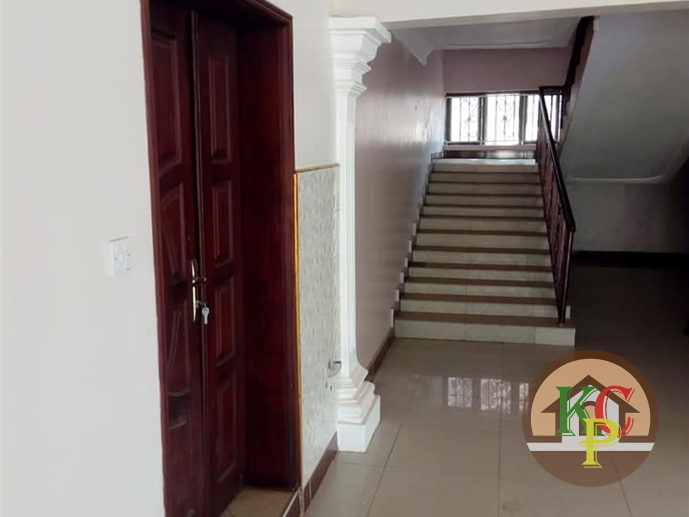 Mansion for sale in Seguku Wakiso