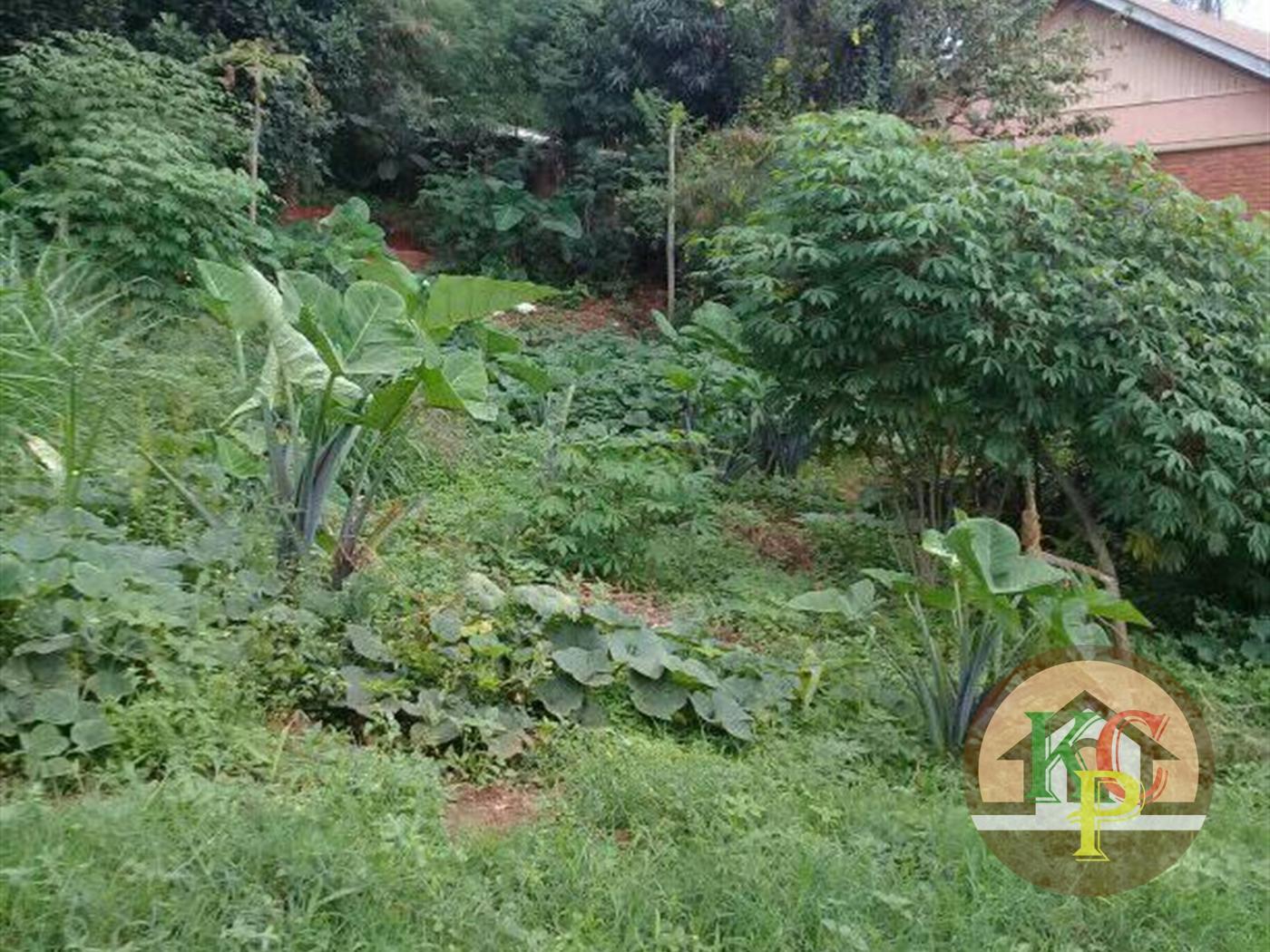 Residential Land for sale in Kanyanya Kampala