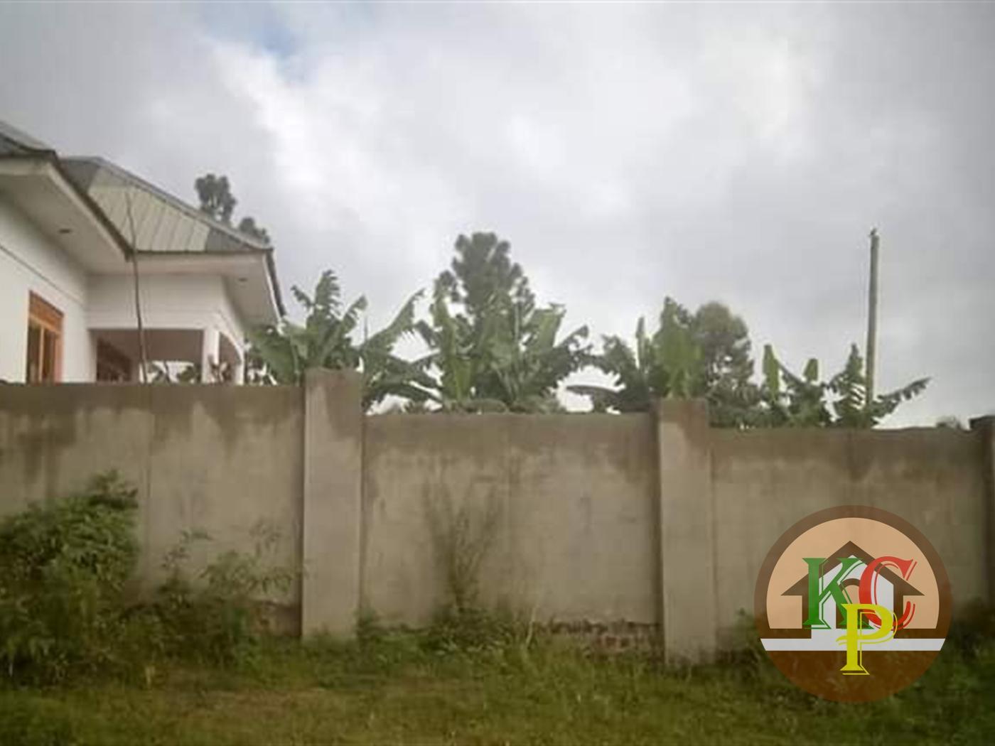Bungalow for sale in Bukeelele Mukono