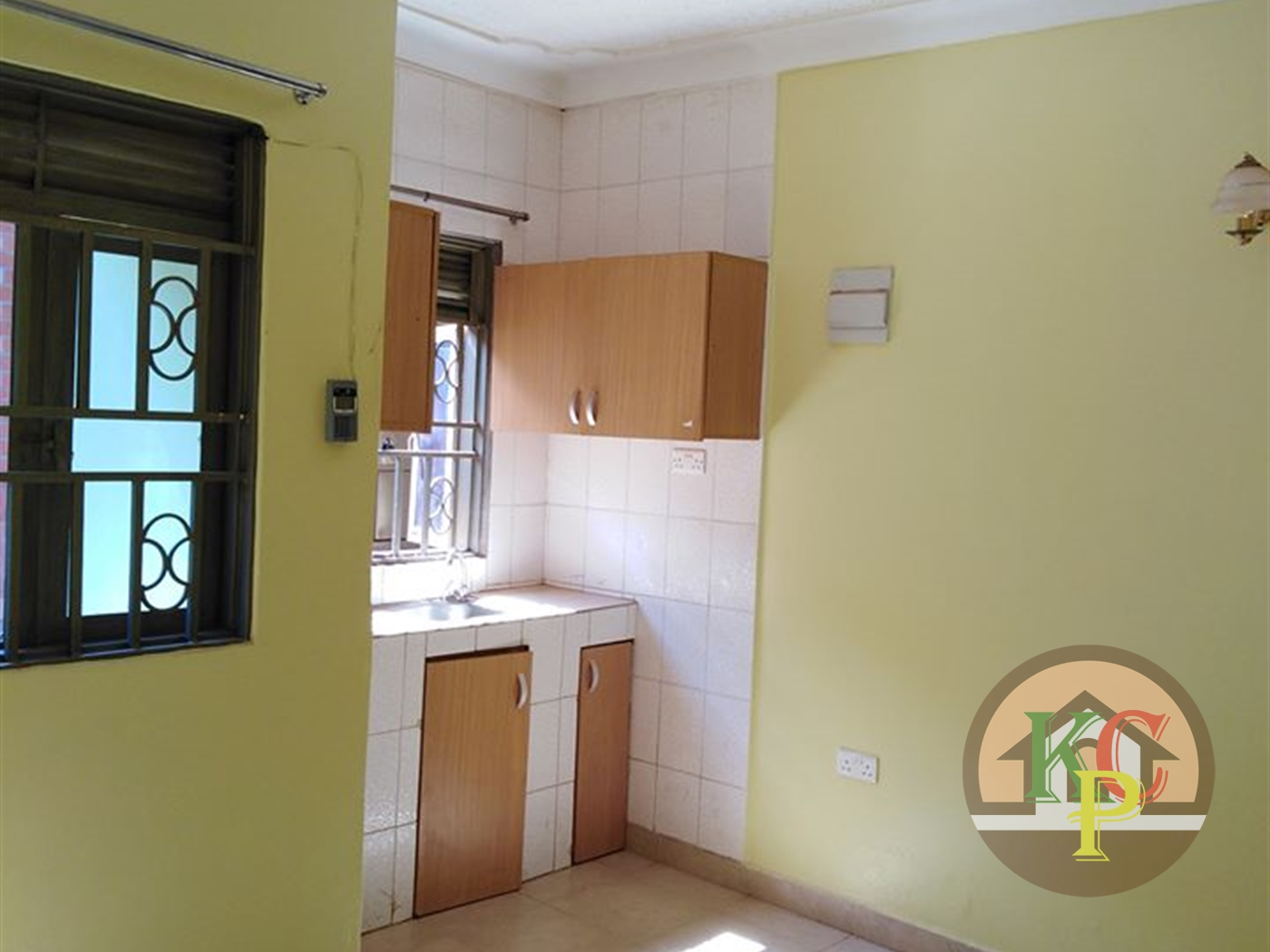 Semi Detached for rent in Kisaasi Kampala