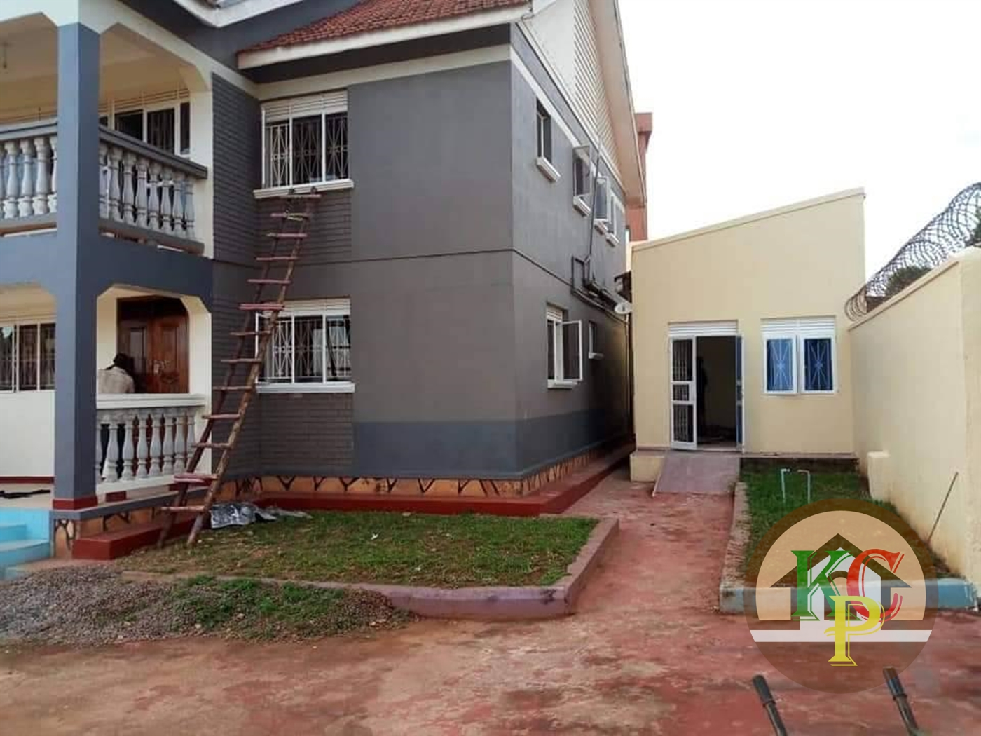 Mansion for sale in Kabalagala Kampala
