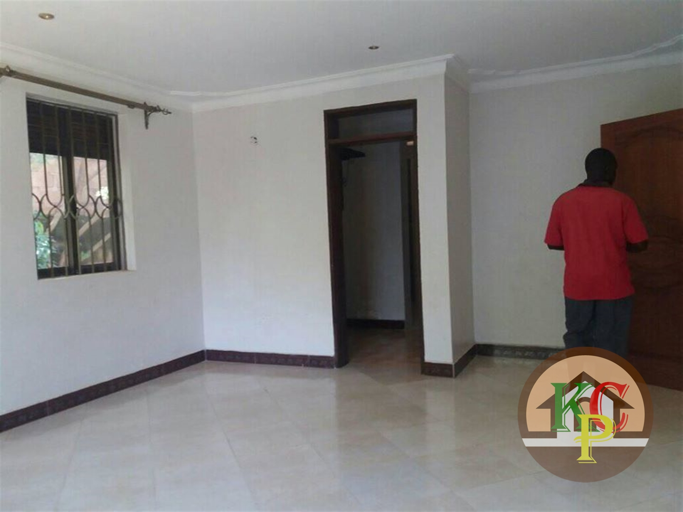 Bungalow for rent in Buziga Kampala