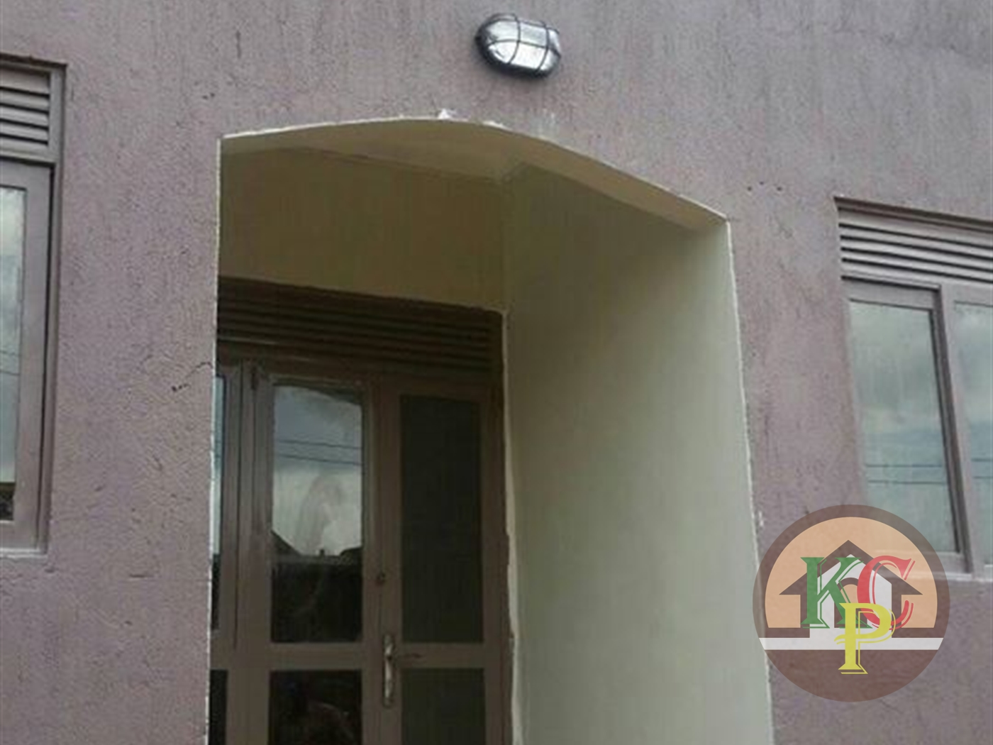 Semi Detached for rent in Lungujja Kampala