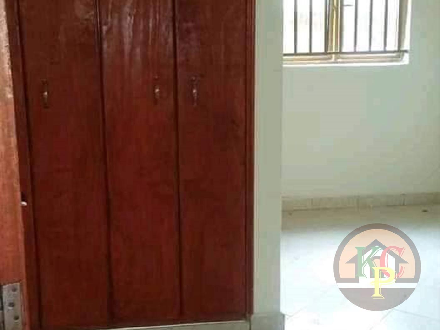Semi Detached for rent in Mengo Kampala