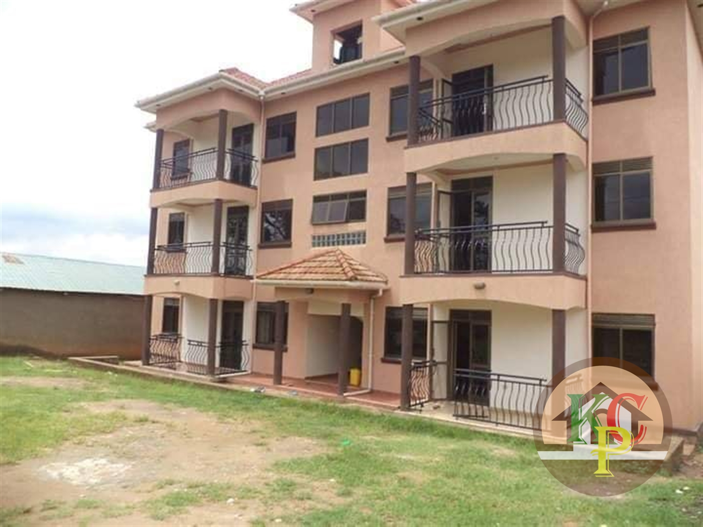 Apartment for rent in Magere Wakiso