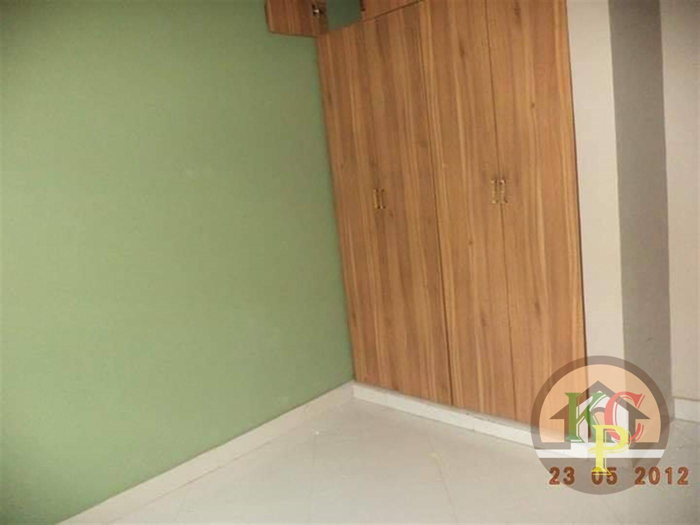Semi Detached for rent in Kisaasi Kampala
