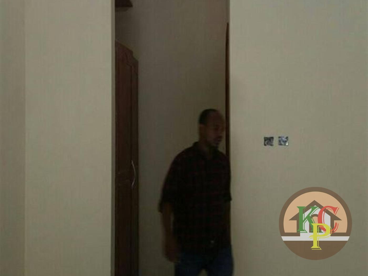 Semi Detached for rent in Lubya Kampala