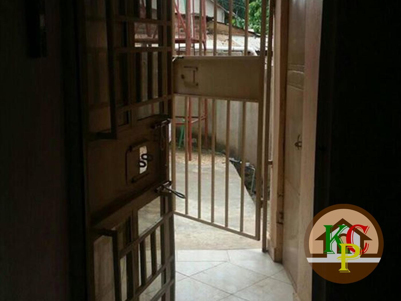 Semi Detached for rent in Kasubi Kampala