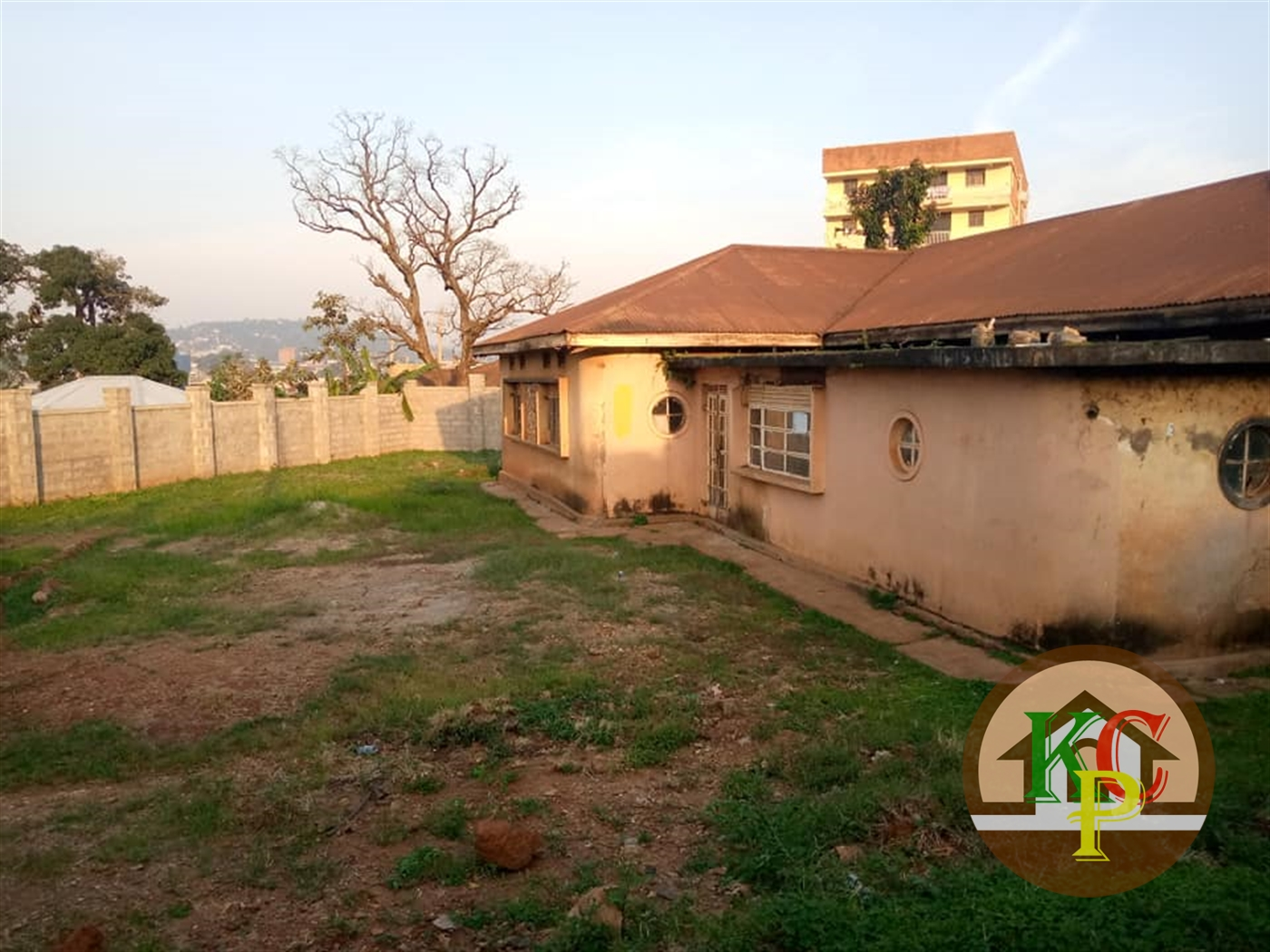 Commercial Land for sale in Namuwongo Kampala