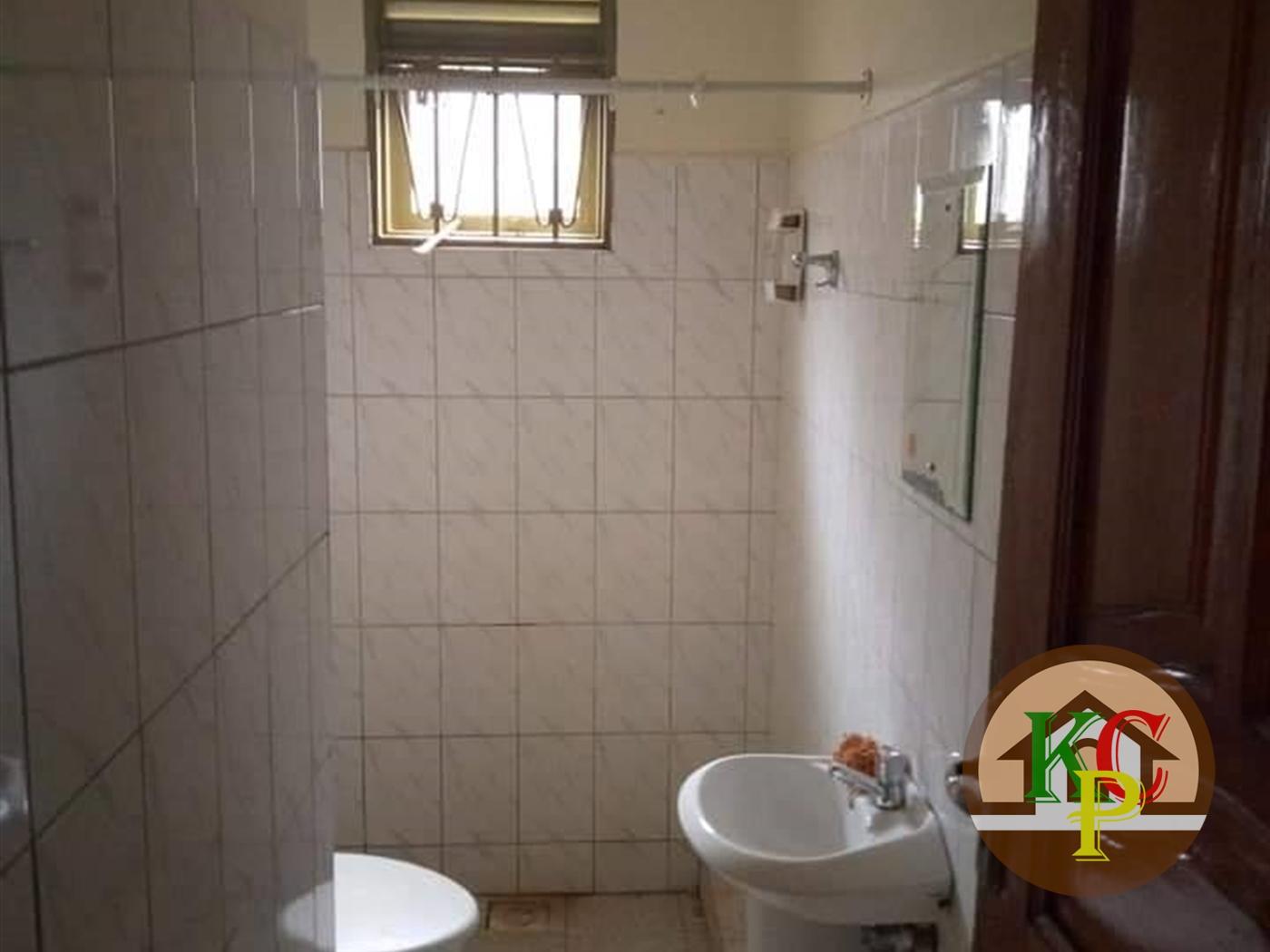 Semi Detached for rent in Kulambilo Kampala