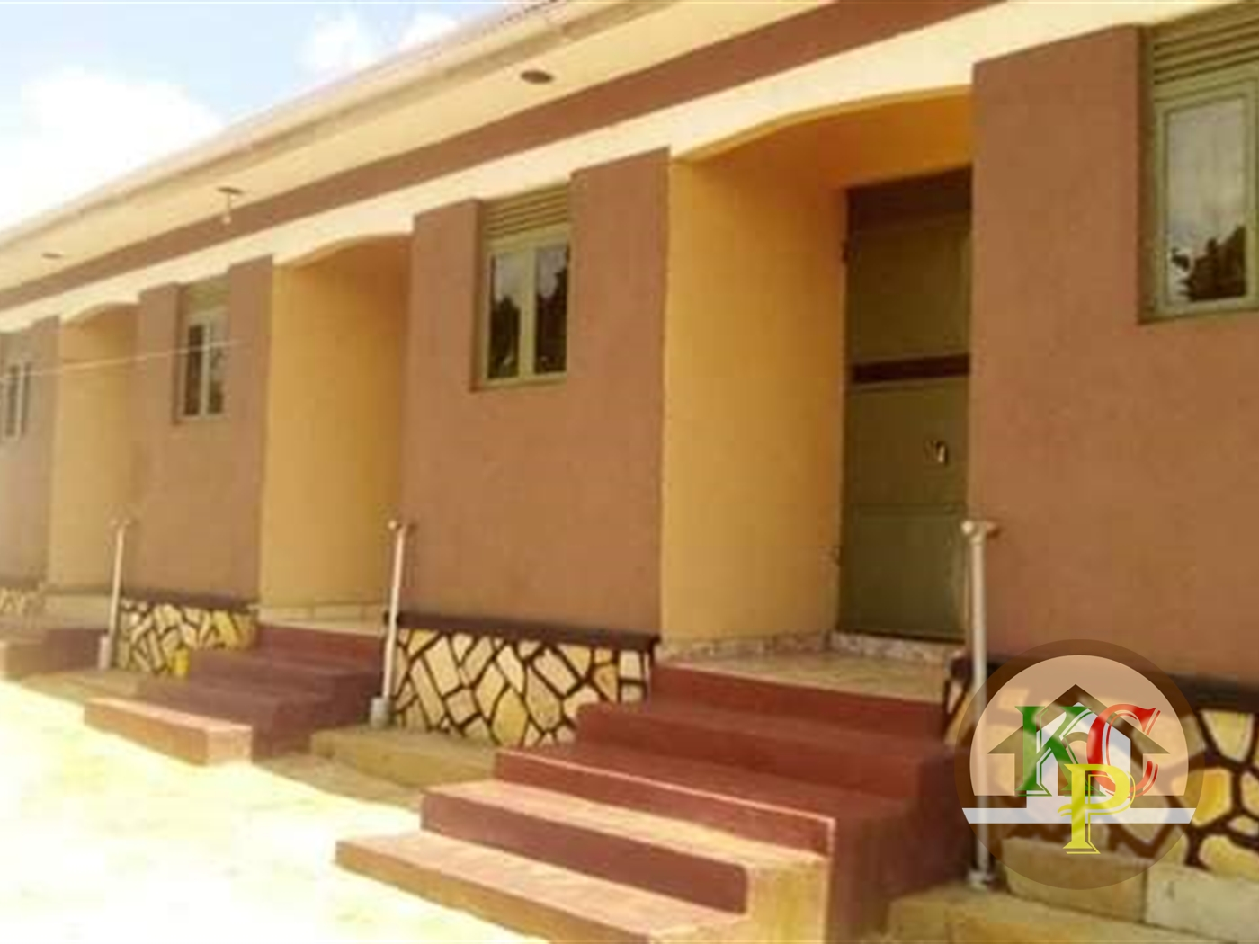 Semi Detached for rent in Kagoma Kampala
