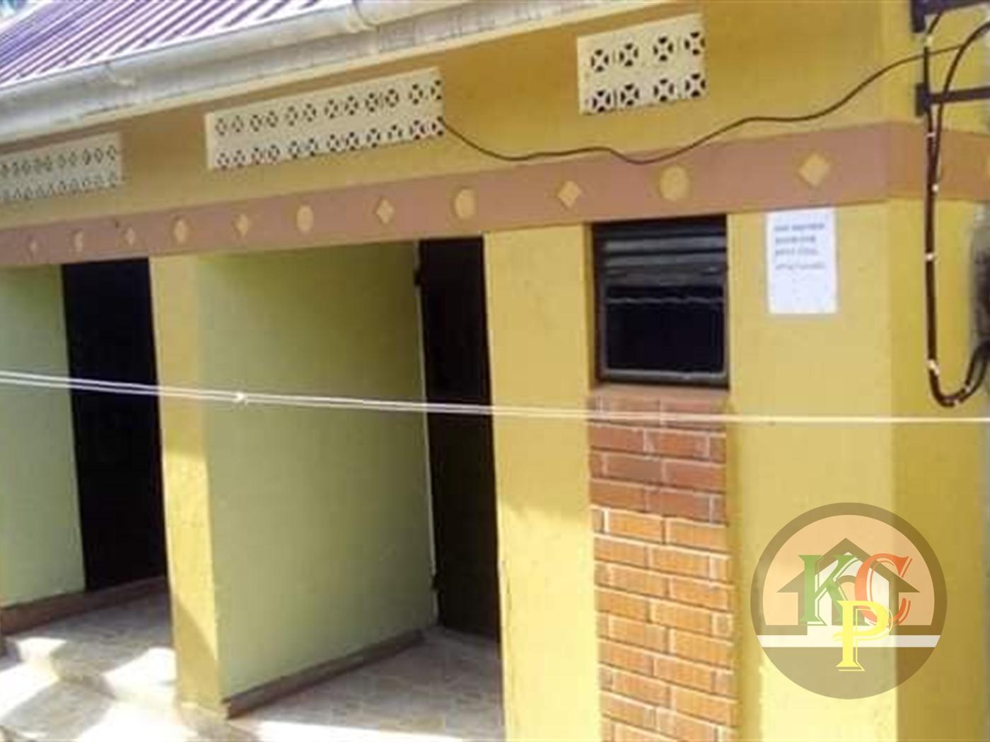 Semi Detached for rent in Nansana Kampala