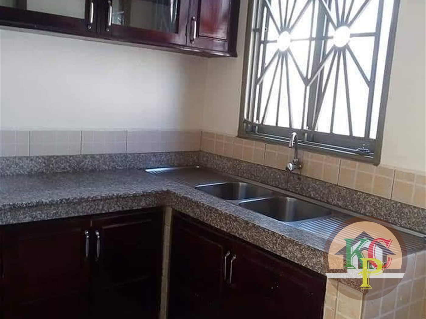 Semi Detached for rent in Gayaza Kampala
