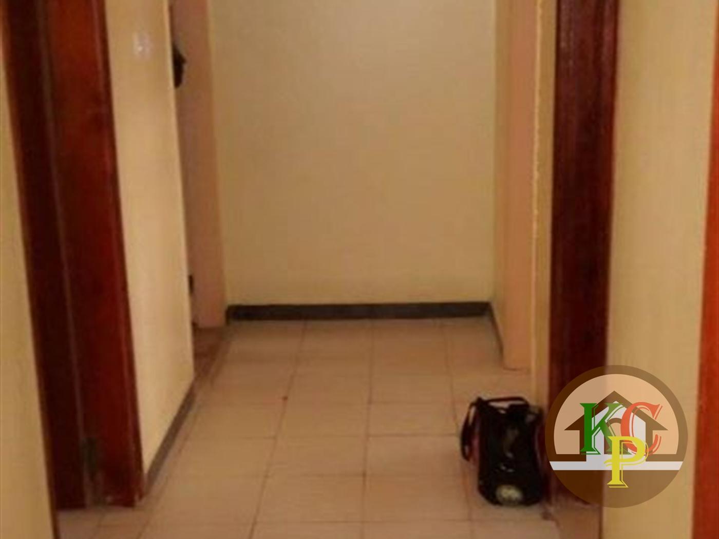Bungalow for rent in Najjeera Kampala