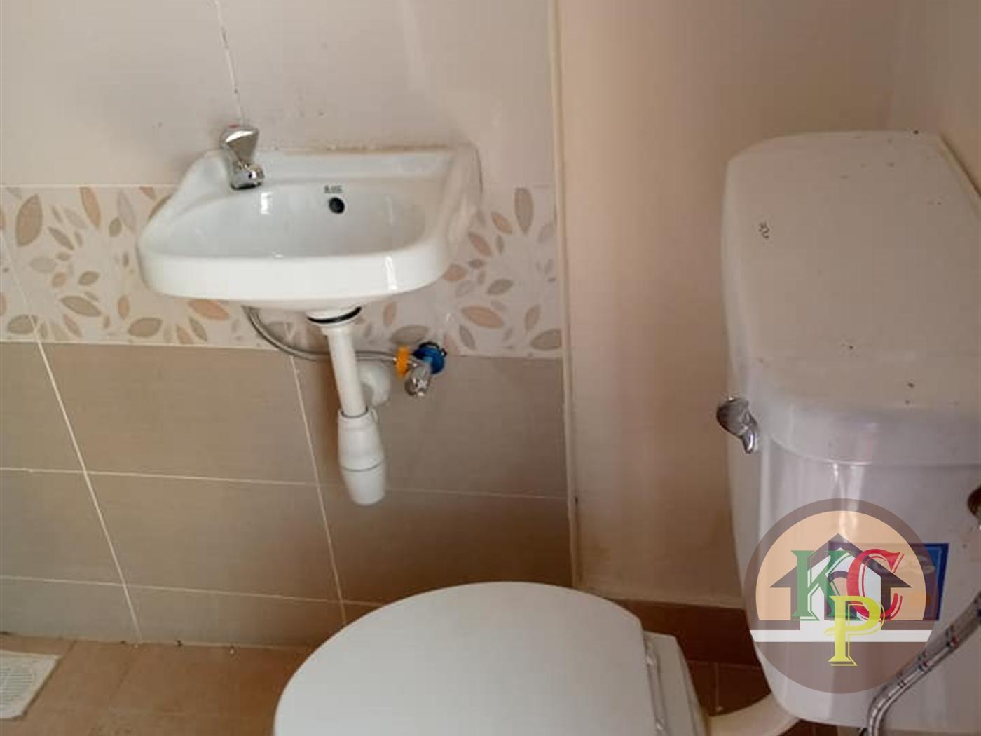 Semi Detached for rent in Bukasa Kampala