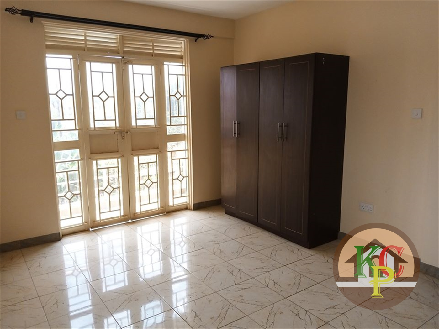 Apartment for rent in Najjeera Kampala